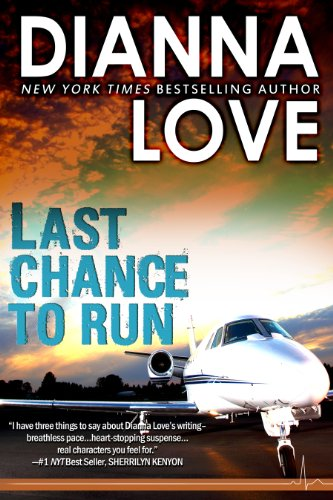 Last Chance To Run