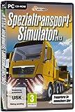 Spezialtransport Simulator 2013