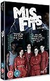 Misfits (Series 1)