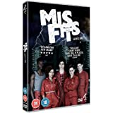 Misfits (Series 1)by Robert Sheehan