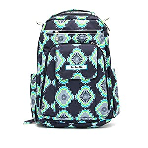 Ju-Ju-Be Be Right Back Backpack Diaper Bag by Ju-Ju-Be
