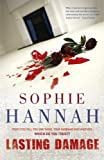 Sophie Hannah Lasting Damage (Culver Valley Crime)