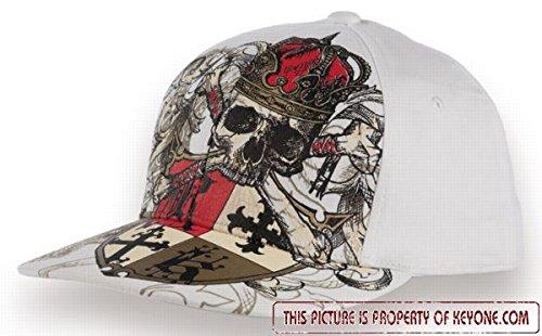 branser-skull-rap-hip-hop-trucker-cap-chapeaux-trand-sombrero-gorro-caps
