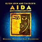 Elton John and Tim Rice's Aida (Original Broadway Cast Recording)