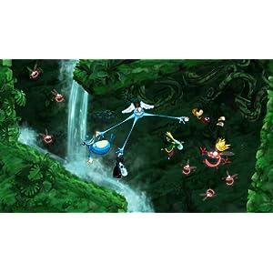 Rayman Origins [Download],Rayman Origins [Download] pc games review,Rayman Origins [Download] on sale