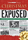 img - for The Onion Presents: Christmas Exposed (Onion Ad Nauseam) book / textbook / text book