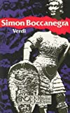Simon Boccanegra: English National Opera Guide 32 (English National Opera Guides) (0714540641) by Verdi, Giuseppe