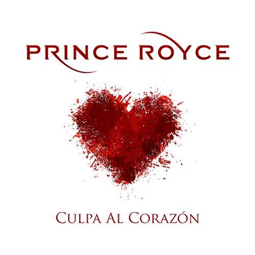 Culpa al Corazón - Prince Royce