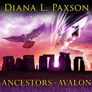 Marion Zimmer Bradley's Ancestors of Avalon Audiobook