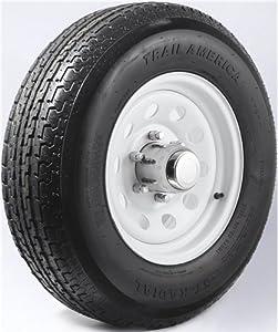 Trail America Trailer Tire ST205/75R14