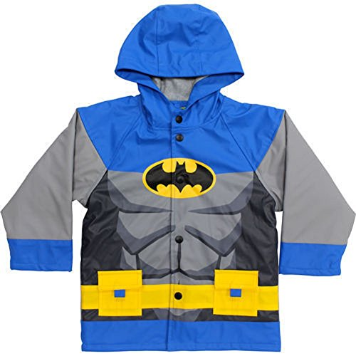 Batman Hooded Backpack. This is a bit nerdy and childish, but really, who cares! The Batman Hooded Backpack a costume/backpack in one that allows you to carry all your wannabe Batman .