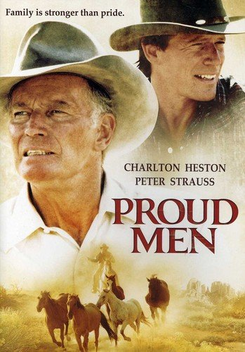 DVD : Proud Men (Eco Amaray Case)
