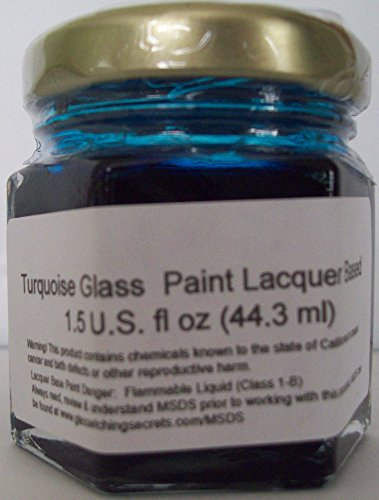 glass-paint-lacquer-stain-permanent-15-ounce-professional-stained-glass-like-paint-turquoise