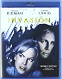 The Invasion [Blu-ray] (Region 2) (Import)