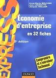 echange, troc Anne-Marie Bouvier, Jean Longatte, Jacques Muller - Economie d'entreprise