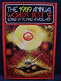 img - for The 1989 Annual World's Best SF book / textbook / text book