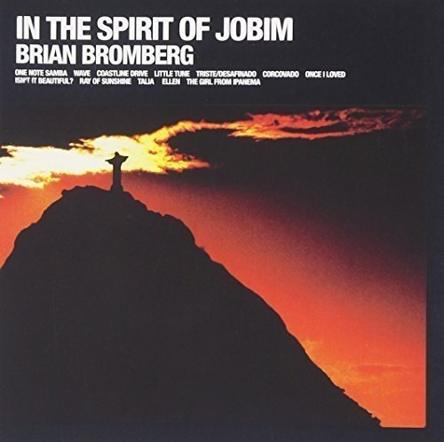 In The Spirit Of Jobim (SHM-CD)