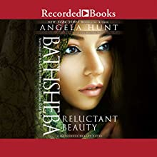 Bathsheba: Reluctant Beauty (       UNABRIDGED) by Angela Hunt Narrated by Rachel Botchan, Jonathan Todd Ross