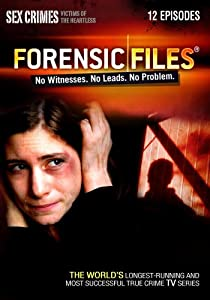 Forensic Files: Sex Crimes (2 Disc Set)
