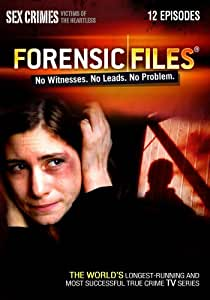 Forensic Files: Sex Crimes (2 Disc Set)