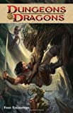 img - for Dungeons & Dragons Volume 2: First Encounters (Dungeons & Dragons (Idw Quality Paper)) book / textbook / text book