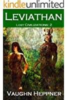 Leviathan (Lost Civilizations: 2)