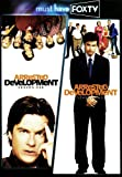 Arrested Development: Seasons One & Two [Color] [NTSC] [Subtitled] [DVD] (DVD)