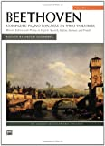Beethoven: The 17 Sonatas, Volume 1 (Paperback)