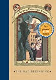 Lemony Snicket The Bad Beginning (Series of Unfortunate Events)