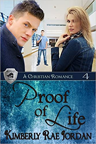 Proof of Life: A Christian Romance (BlackThorpe Security)