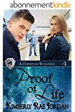 Proof of Life: A Christian Romance (BlackThorpe Security Book 4) (English Edition)