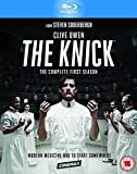 The Knick [Blu-ray] [2014] [Region Free]