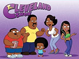 The Cleveland Show Season 1 [HD]