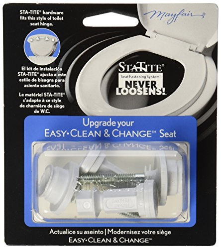 Www Mayfair: Mayfair STA-TITE Upgrade Hardware Bolt Kit For Easy Clean