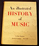 img - for An illustrated history of music book / textbook / text book