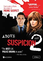 Above Suspicion Series 2 (2010)