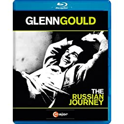 Glenn Gould: The Russian Journey (Blu Ray) [Blu-ray]