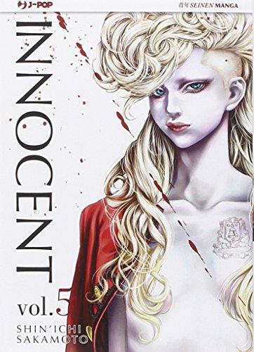 Innocent: 5