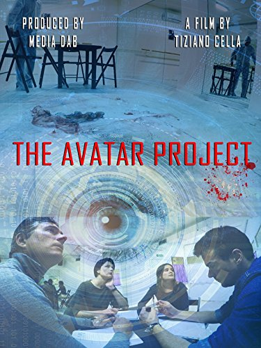 The Avatar Project on Amazon Prime Instant Video UK