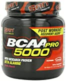 SAN BCAA-Pro 5000, Fruit Punch/ Icy Frost, 690 Grams