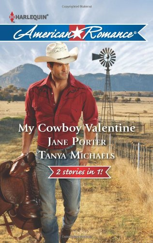Image of My Cowboy Valentine: Be Mine, Cowboy\Hill Country Cupid
