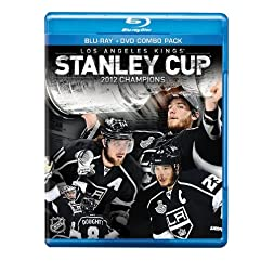 Nhl Stanley Cup Champions 2012 [Blu-ray]