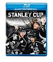 Nhl Stanley Cup Champions 2012 [Blu-ray] [Import]