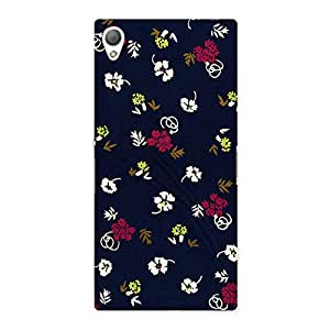Special Tumbler Back Case Cover for Sony Xperia Z3