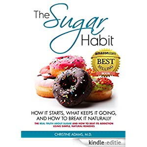 How to beat sugar addiction naturally