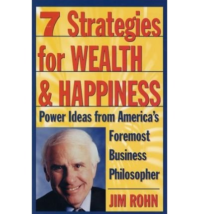 (Seven Strategies for Wealth and Happiness) By
