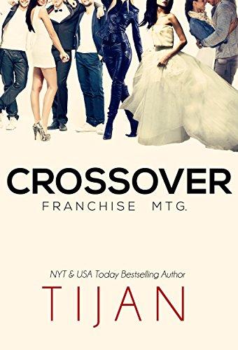Tijan - Crossover: Franchise Mtg. (English Edition)