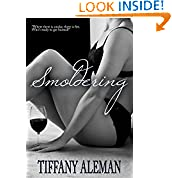 Tiffany Aleman (Author)   18 days in the top 100  (112)  Download:   $0.99
