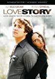 Love Story (Widescreen)