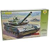 1/35 T-80BVw/ERA 03592